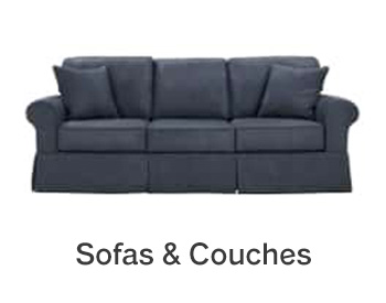 Sofas and Couches