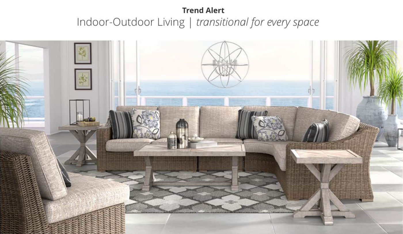 Trend Alert Beachcroft Outdoor